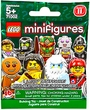 LEGO Minifigure Collection Series 11