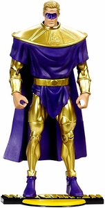 Watchmen Club Black Freighter Exclusive Action Figure Ozymandias