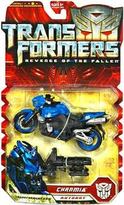 Transformers 2: Revenge of the Fallen Deluxe Action Figure Chromia