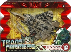 Transformers 2: Revenge of the Fallen Voyager Action Figure Starscream