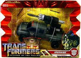 Transformers 2: Revenge of the Fallen Voyager Action Figure Ironhide