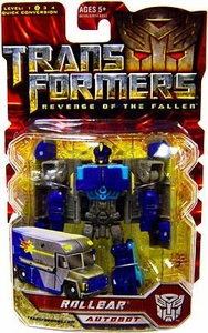 Transformers 2: Revenge of the Fallen Scout Action Figure Rollbar