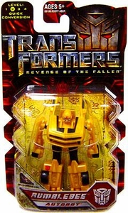 Transformers 2: Revenge of the Fallen Legends Mini Action Figure Bumblebee [Concept Camaro]