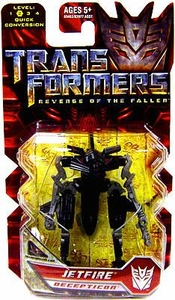 Transformers 2: Revenge of the Fallen Legends Mini Action Figure Jetfire [Spy Plane]
