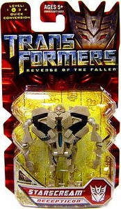 Transformers 2: Revenge of the Fallen Legends Mini Action Figure Starscream