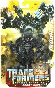 Transformers 2: Revenge of the Fallen Robot Replicas Super-Articulated Action Figure Ironhide