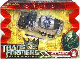 Transformers 2: Revenge of the Fallen Voyager Action Figure Mixmaster