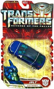 Transformers 2: Revenge of the Fallen Deluxe Action Figure Jolt