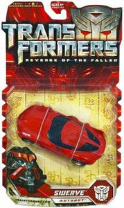Transformers 2: Revenge of the Fallen Deluxe Action Figure Swerve