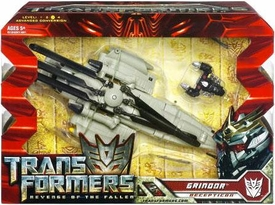 Transformers 2: Revenge of the Fallen Voyager Action Figure Grindor