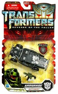 Transformers 2: Revenge of the Fallen Deluxe Action Figure Armorhide