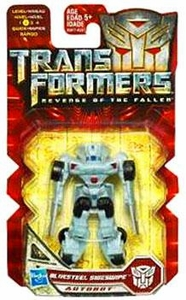 Transformers 2: Revenge of the Fallen Legends 2010 Series 1 Mini Action Figure Bluesteel Sideswipe