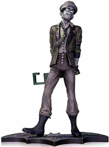 Batman Arkham City 10 Inch Statue Riddler
