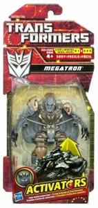 Transformers Activators Action Figure Megatron