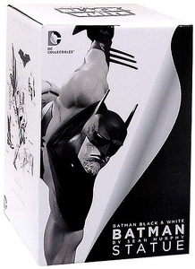 DC Collectibles Batman Black & White Statue Sean Murphy