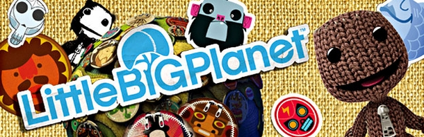Mezco Toyz Little Big Planet