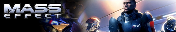 Mass Effect Role Playing Game Toys, Action Figures & Accessories