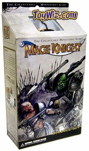Mage Knight Version 2.0 Starter Set