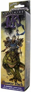 Mage Knight Whirlwind Booster Pack [3 Figures & 1 Mounted Figure]