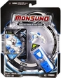 Monsuno Core-Tech Single Pack #01 Lock [ 1 Figure, 1 Core & 1 Card]