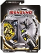 Monsuno Storm Single Pack #29 Skysite [1 Figure, 1 Core & 1 Card]