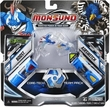 Monsuno Core-Tech Team Pack Morph Edition #33 Boost & #34 Airswitch  [ 2 Figure, 2 Core & 2 Card]