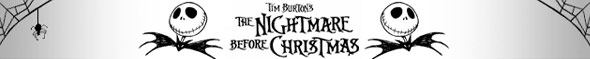 Nightmare Before Christmas Toys & Plush