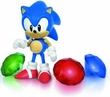 Sonic The Hedgehog Loose Figures & Accessories
