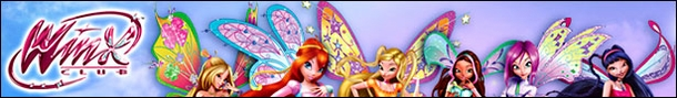 Winx Club Fairy Dolls Toys & Action Figures