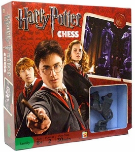 Mattel Harry Potter Chess Set