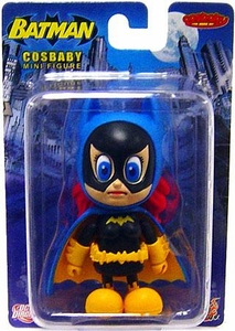Hot Toys CosBaby Mini PVC Figure Batgirl