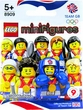 LEGO Olympic Great Britain Team Minifigure Collection
