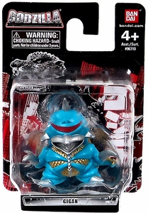 Godzilla Chibi Super Deformed Mini Figure Gigan