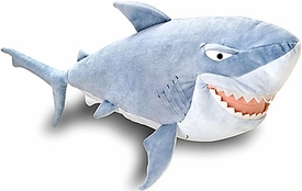 Disney Exclusive Finding Nemo 24 Inch Jumbo Plush Figure Bruce