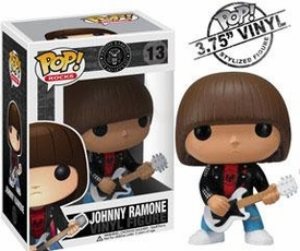 Funko POP! Rocks Vinyl Figure Johnny Ramone
