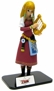 Legend of Zelda Series Collection 3 Inch PVC Figure Zelda [Skyward Sword]