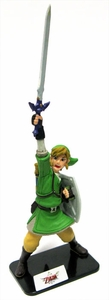 Legend of Zelda Series Collection 3 Inch PVC Figure Link [Skyward Sword]
