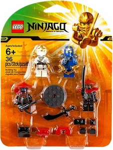 LEGO Ninjago Set #850632 Samurai Accessories