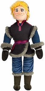Disney Frozen Exclusive 21 Inch Plush Figure Kristoff