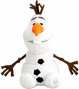Disney Frozen Exclusive Deluxe 18 Inch Plush Figure Olaf