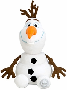 Disney Frozen Exclusive 9 Inch Plush Figure Olaf