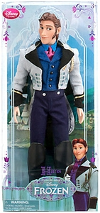 Disney Frozen Exclusive 12 Inch Classic Doll Hans