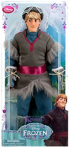 Disney Frozen Exclusive 12 Inch Classic Doll KRISTOFF