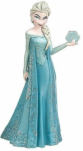 Disney Frozen Exclusive LOOSE Mini PVC Figure Elsa Hot!