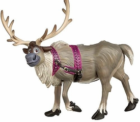 Disney Frozen Exclusive LOOSE Mini PVC Figure Sven