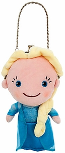 Disney Frozen Exclusive Plush Purse Elsa
