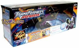 Transformers Armada Role Play Sword Dark Saber