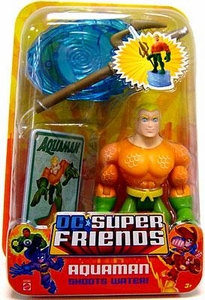 DC Super Friends Action Figure Aquaman