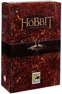 Bridge Direct Hobbit 2013 SDCC San Diego Comic-Con Exclusive 6 Inch Collector Action Figure Azog