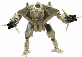 Transformers Movie Hasbro Voyager LOOSE Action Figure Battle Damaged Starscream